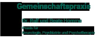 Dr. Homma - Praxis Flensburg